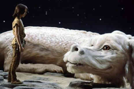 Bristol Film Festival - Ticket to see The Neverending Story or Princess Bride - Save 40%