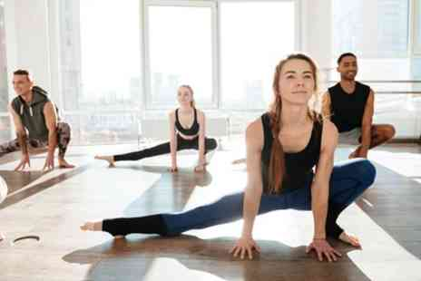Integrate Fitness - Choice of Five or Ten Fitness Classes - Save 44%