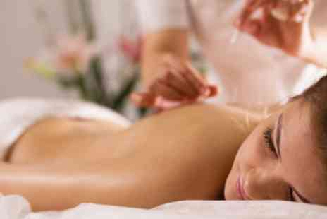 Traditional Chinese Medicine Healthcare Centres - Acupuncture with Massage and Optional Cupping - Save 53%