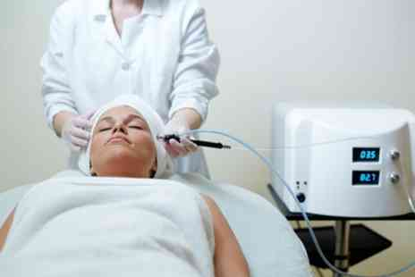 Radiant Beauty by Judit - Up to Six Sessions of Microdermabrasion - Save 51%