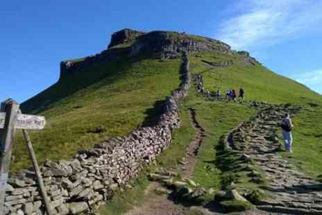 Outscape Adventures - Yorkshire 3 Peaks Challenge Walk - Save 0%