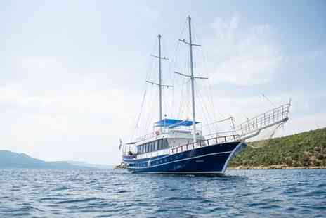 Gulet Cruise from Corfu - Traditional Discovery of Splendid Ionian Islands - Save 0%