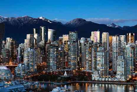 Rosewood Hotel Georgia - Five Star Vancouver Stay During Dine Out Festival - Save 0%