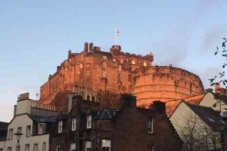Dirty Daves Edinburgh Adventure - Dirty Daves Day Trip private single day tours - Save 0%