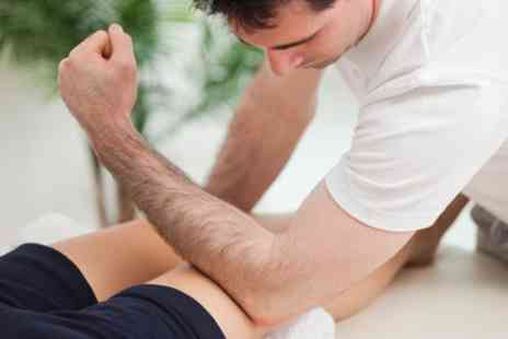 Technique Physiotherapy & Sports Medicine - 45 Minute Physiotherapy Treatment with Consultation - Save 74%