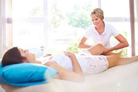 Injury Clinic Recovery Camp - Injury Assessment and Treatment - Save 42%