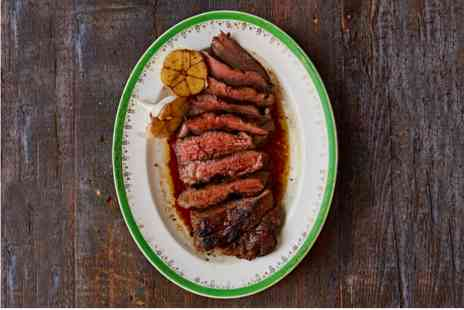 The Jamie Oliver Cookery School - Get Stuck into Steak Cookery Class - Save 0%
