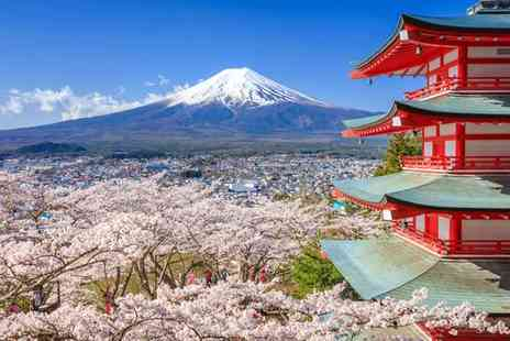 Perfumes of Japan Tour - Immersive Cultural Tour with Incredible Optional Excursions - Save 0%
