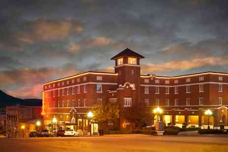 Hassayampa Inn - Historic Boutique Hotel with Breakfast - Save 0%