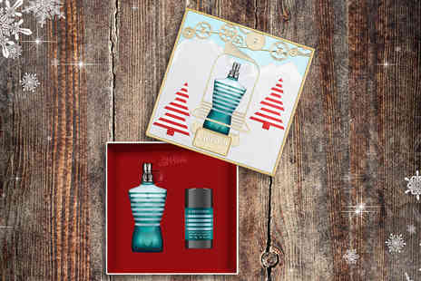 Wowcher Direct - Jean Paul Gaultier Classique Christmas gift set - Save 27%
