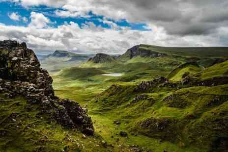 Tour Skye - 2 Day Tour from Inverness Isle Of Skye And The Fairy Pools - Save 0%