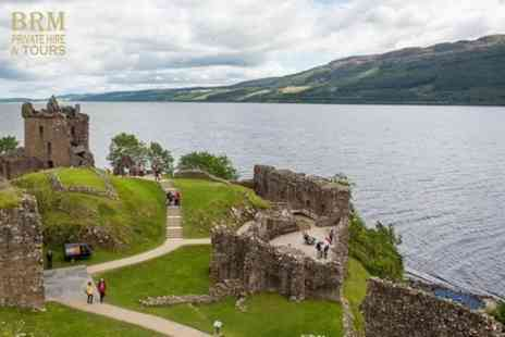 Highland Premium Travel - Legendary Loch Ness and Urquhart Castle Tour - Save 0%