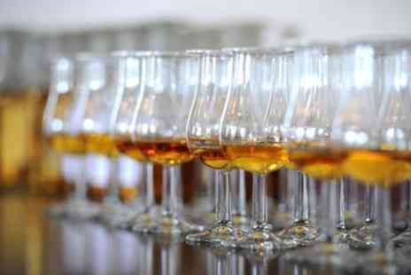 Highland Premium Travel - Legendary Glenmorangie Distillery Visit - Save 0%