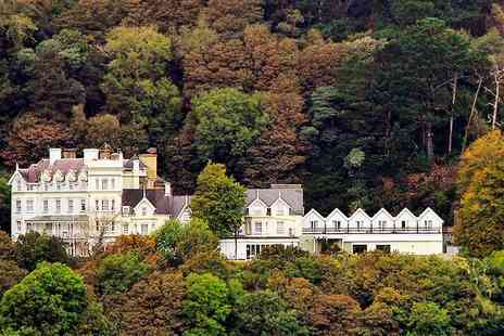 Fishguard Bay Hotel - Two nights seaside escape with breakfast - Save 62%