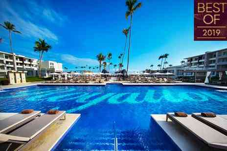 Royalton Bavaro Resort & Spa - Five Star All Inclusive Suite Stay in Caribbean Paradise - Save 0%