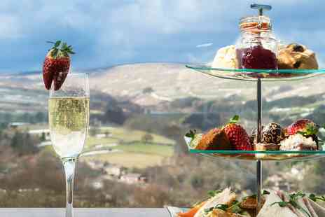 Holmfirth Vineyard - Yorks vineyard tour, tasting and afternoon tea for Two - Save 36%