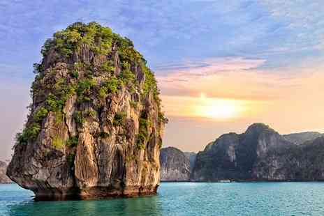Vietnam Free & Easy Tour - Breathtaking Scenic Journey with Optional Beach Extension - Save 0%