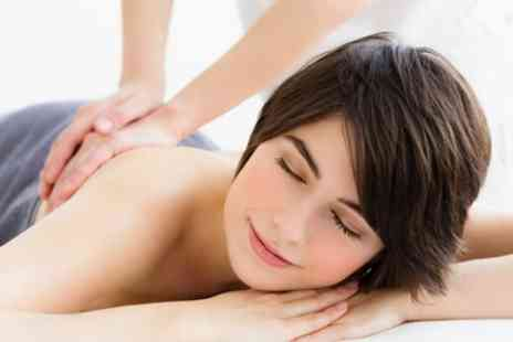 Ananda Wellness and Yoga - Choice of 30 or 60 Minute Massage - Save 60%