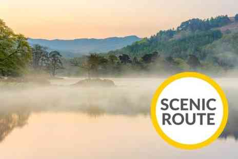 Lakeside Travel Services - Windermere to Grasmere Mini Tour - Save 0%