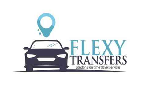 FLEXY TRANSFERS - Central London to London Heathrow Transfer - Save 9%