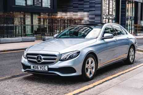 ADORIDE - Aberdeen To Glasgow Private Premium Transfer With Chauffeur - Save 0%