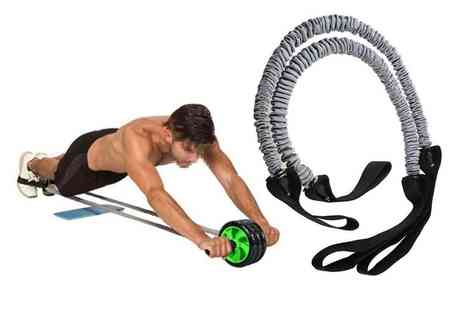 Secret Storz - Abdominal pull rope - Save 67%