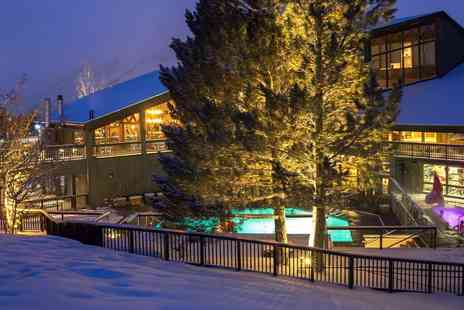 Snow King Resort Hotel & Luxury Residences - Jackson Hole in Ski Season - Save 0%