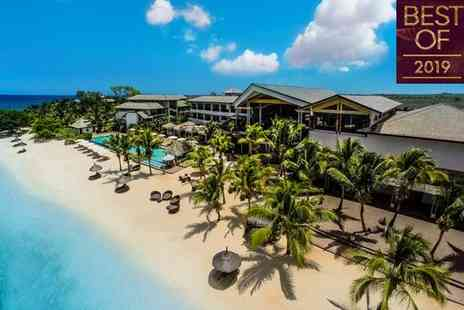 InterContinental Mauritius - Five Star All Inclusive Tropical Island Paradise with Spa Discounts - Save 0%