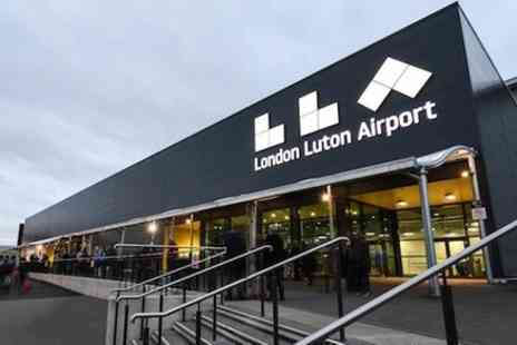 Dreamride - Luton Airport To Central London Private Car Transfer - Save 0%