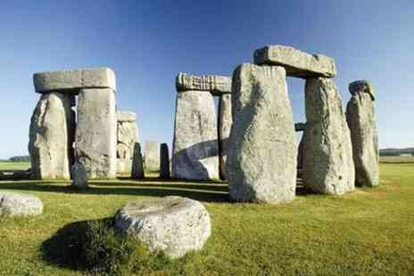 Lion Tours - Stonehenge Express Tour from Bath - Save 0%
