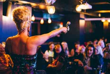 Loop Bar - Drag Show, Free Flowing Prosecco and All You Can Eat Brunch for Two or Four - Save 44%
