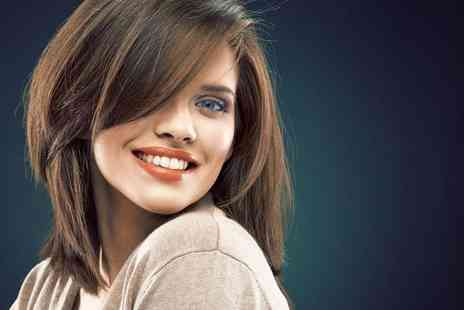 Hair By Becky - Colour, Cut and blow dry - Save 47%