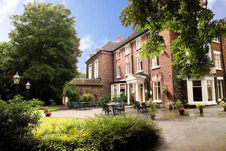 The Best Western Valley Hotel - Overnight Ironbridge stay for two people with breakfast and hot drink and biscuits on arrival - Save 35%