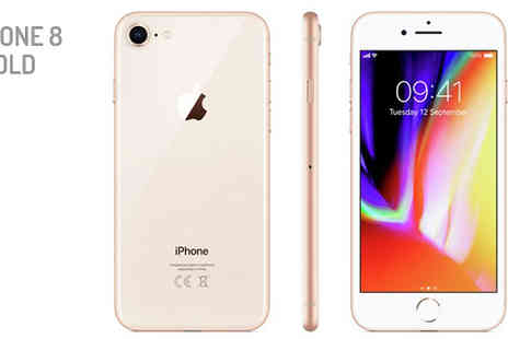 E Circuits - Apple iPhone 8 64GB Choose from 3 Colours - Save 45%