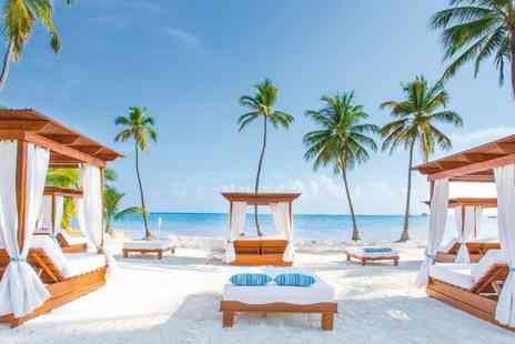 Be Live Collection Punta Cana Adults Only - Five Star All Inclusive Adults Only Indulgent Spa Escape - Save 42%