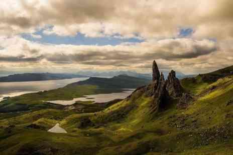 Hectors Highland Tours - Isle of Skye Full Day Tour - Save 0%