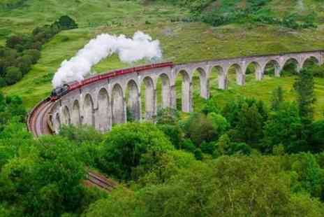 Hectors Highland Tours - Loch Ness, Urquhart Castle, Hogwarts Express, Glencoe, Glenfinnan Day Tour - Save 0%