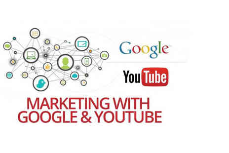 Career Match - Online Google and YouTube marketing course - Save 98%