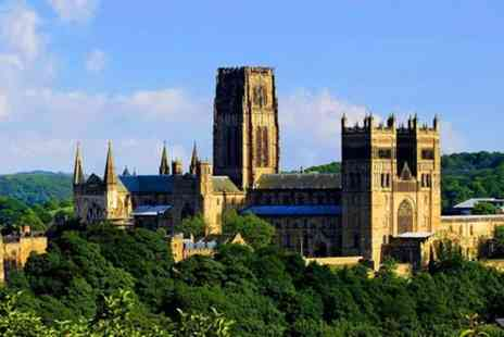Ye Olde England Tours - The Cathedral and Old City - Save 0%