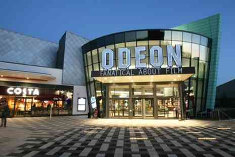 ODEON Cinemas - Annual Cinema Membership - Save 22%