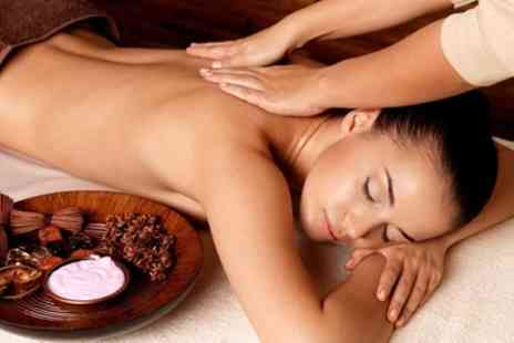 Your Spa Ramsgate - Spa Experience for Two with Optional 25 or 55 Minute Massage and Lunch - Save 29%