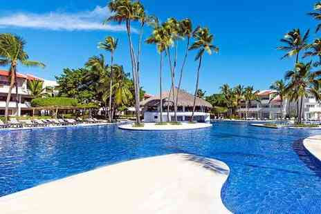 Occidental Punta Cana - Five Star All Inclusive Beachfront Luxury - Save 0%