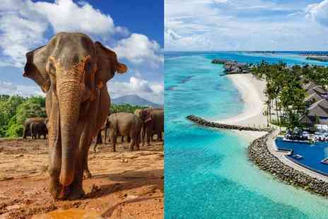 Island Paradise Sri Lanka Tour - Thrilling Cultural Tour and Opulent Tropical Sanctuary on Private Island - Save 0%