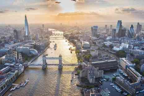 FLEXY TRANSFERS LONDON - Stansted Airport to Central London transfer - Save 0%