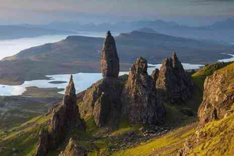 Hector Highland Tours - Isle of Skye All Day Tour - Save 0%