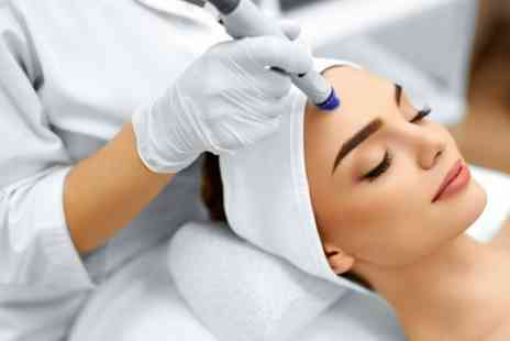 Feather Skin Clinic - One or Three Sessions of Diamond Microdermabrasion Facial - Save 60%
