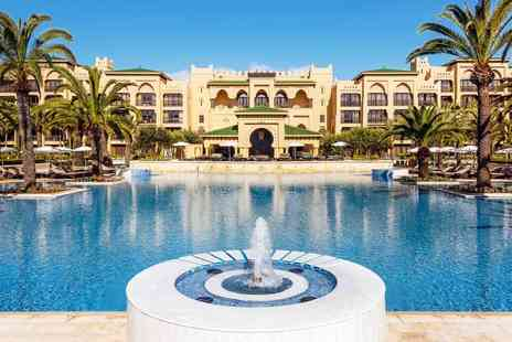 Value Added Travel - Five Star Morocco beach escape with flights - Save 0%