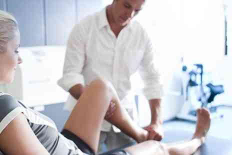 Tovil Osteopathic Clinic - One or Two Sessions of Osteopathy with Initial Consultation - Save 58%