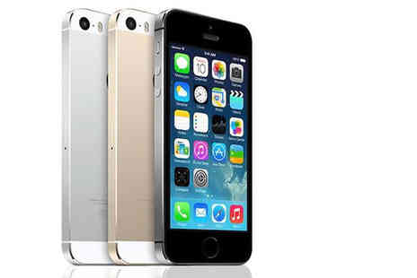 Renew Electronics - 16GB or 32GB iPhone 5s Select from three colours - Save 70%