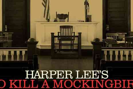 Encore Tickets - Kill A Mockingbird at the Gielgud Theatre - Save 0%
